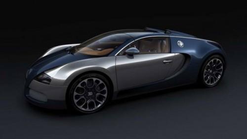 Bugatti Veyron Sang Bleu13598