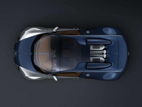 Bugatti Veyron Sang Bleu13599