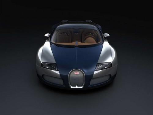 Bugatti Veyron Sang Bleu13600