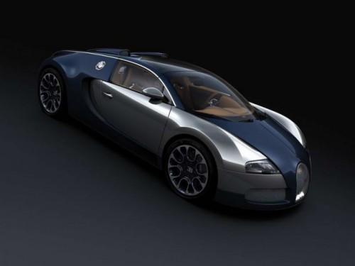 Bugatti Veyron Sang Bleu13602