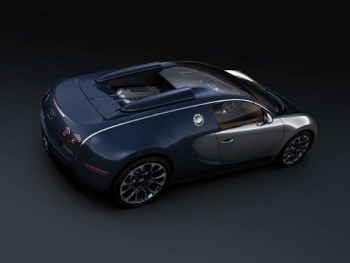 Bugatti Veyron Sang Bleu13603