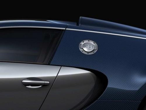 Bugatti Veyron Sang Bleu13604