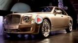 VIDEO: Primul Bentley Mulsanne vandut cu 500.000$!13594