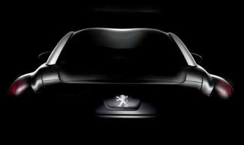 Avanpremiera Frankfurt: Peugeot RCZ Coupe13571