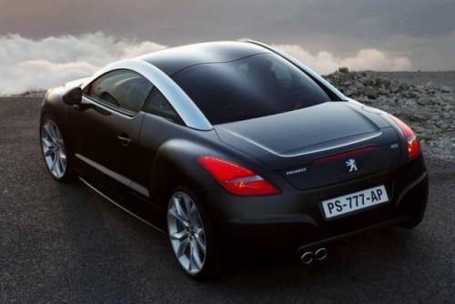Avanpremiera Frankfurt: Peugeot RCZ Coupe13575