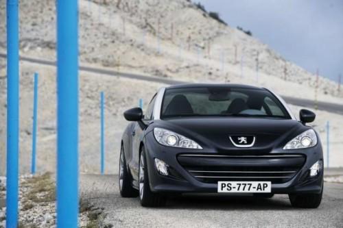 Avanpremiera Frankfurt: Peugeot RCZ Coupe13582