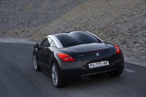 Avanpremiera Frankfurt: Peugeot RCZ Coupe13584