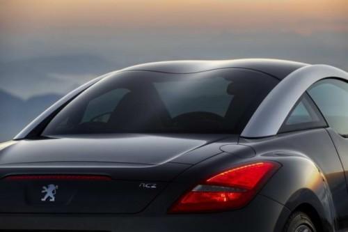 Avanpremiera Frankfurt: Peugeot RCZ Coupe13585