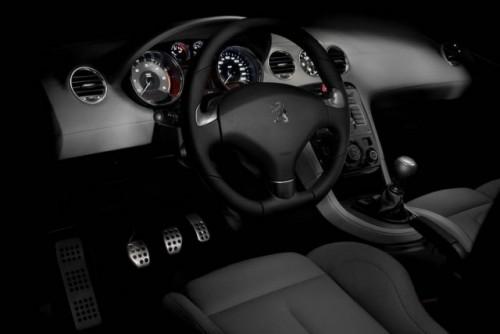 Avanpremiera Frankfurt: Peugeot RCZ Coupe13587