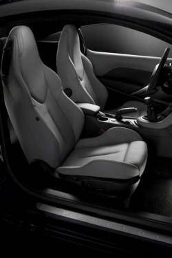 Avanpremiera Frankfurt: Peugeot RCZ Coupe13591