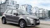 Suzuki SX4 facelift - imagini in premiera!13552