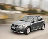 Suzuki SX4 facelift - imagini in premiera!13553