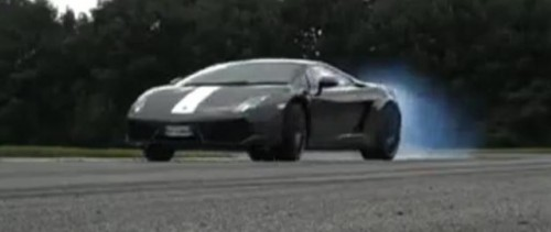 VIDEO: Autocar testeaza Lambo  Gallardo LP 550-2 Valentino Balboni13546