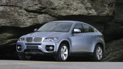 OFICIAL: BMW si-a prezentat primii hibrizi13497