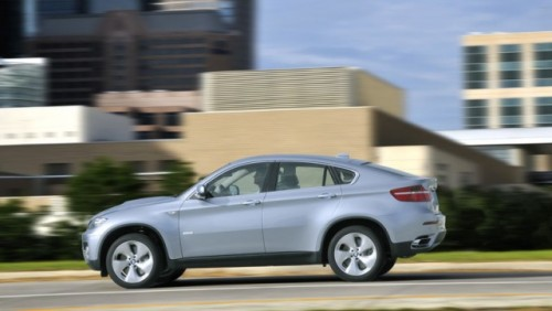 OFICIAL: BMW si-a prezentat primii hibrizi13499