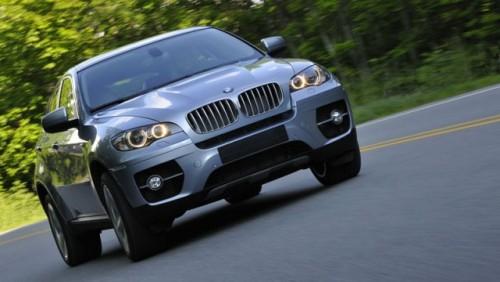 OFICIAL: BMW si-a prezentat primii hibrizi13501
