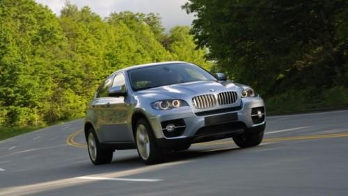 OFICIAL: BMW si-a prezentat primii hibrizi13502