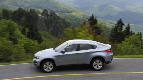 OFICIAL: BMW si-a prezentat primii hibrizi13505