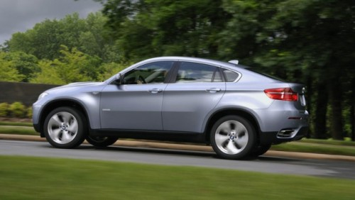 OFICIAL: BMW si-a prezentat primii hibrizi13507