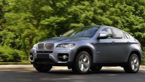 OFICIAL: BMW si-a prezentat primii hibrizi13508