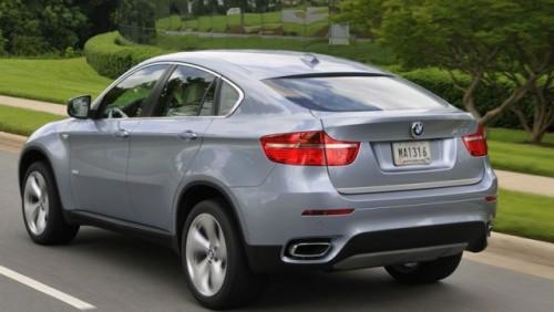 OFICIAL: BMW si-a prezentat primii hibrizi13510