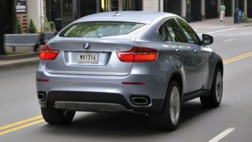 OFICIAL: BMW si-a prezentat primii hibrizi13512