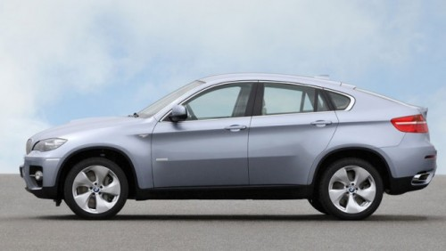 OFICIAL: BMW si-a prezentat primii hibrizi13514