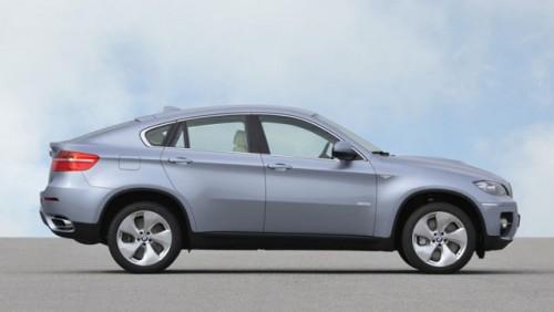 OFICIAL: BMW si-a prezentat primii hibrizi13515