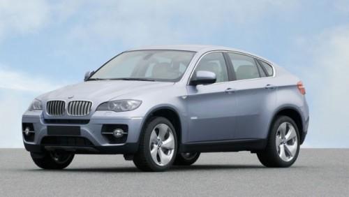 OFICIAL: BMW si-a prezentat primii hibrizi13516
