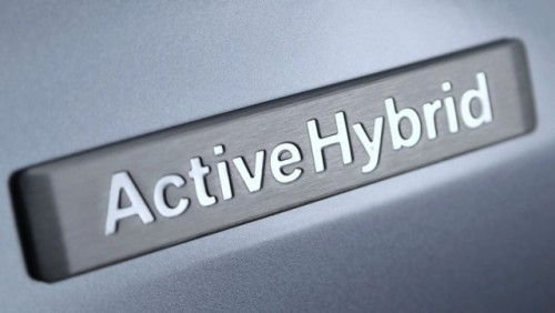 OFICIAL: BMW si-a prezentat primii hibrizi13525