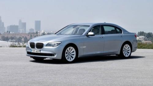 OFICIAL: BMW si-a prezentat primii hibrizi13534