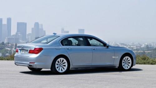 OFICIAL: BMW si-a prezentat primii hibrizi13535