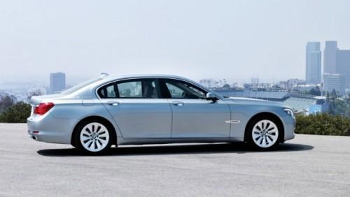 OFICIAL: BMW si-a prezentat primii hibrizi13536