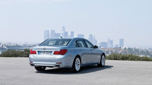 OFICIAL: BMW si-a prezentat primii hibrizi13537