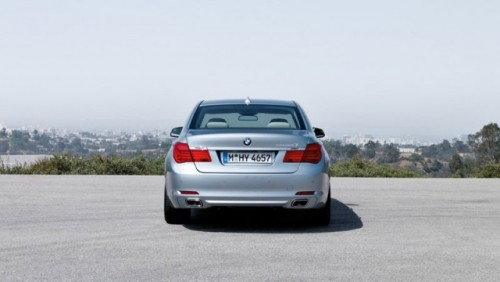 OFICIAL: BMW si-a prezentat primii hibrizi13538