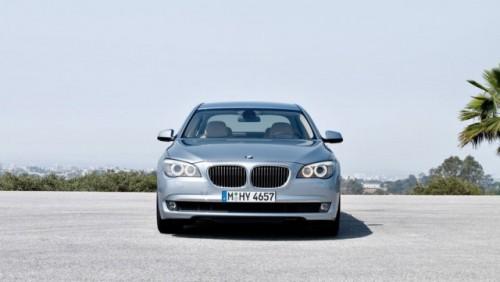 OFICIAL: BMW si-a prezentat primii hibrizi13539