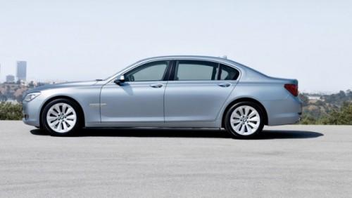 OFICIAL: BMW si-a prezentat primii hibrizi13540