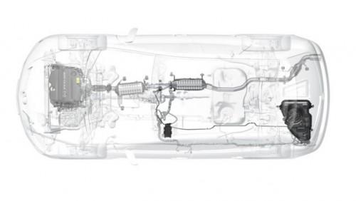 Mazda aduce la Frankfurt o noua tehnologie ecologica si CX-7 facelift13489