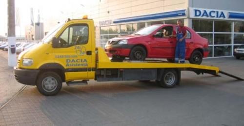 Dacia incheie un parteneriat cu Astra13482
