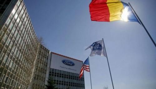 Ford si-a marit participatia la Automobile Craiova pana la 97%13481