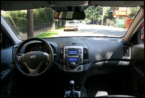Am testat Hyundai i30!13476