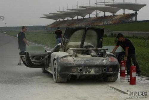 Porsche Carrera ars in Shanghai13462