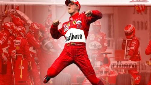 Michael Schumacher nu va reveni in Formula 113458