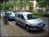 Reportaj: Logan pe strazile Berlinului13418