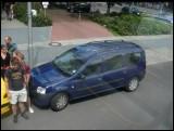 Reportaj: Logan pe strazile Berlinului13427