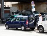 Reportaj: Logan pe strazile Berlinului13430
