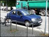 Reportaj: Logan pe strazile Berlinului13428