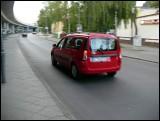 Reportaj: Logan pe strazile Berlinului13433