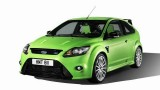 VIDEO: Ford Focus RS la Nurburgring13391