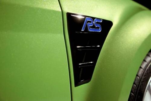 VIDEO: Ford Focus RS la Nurburgring13405